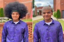 In Memory of His Friend, Alabama Teenager Donates Hair For Children With Cancer