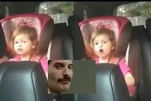 WATCH: Little Girl's Rendition of Bohemian Rhapsody has Left Netizens in Awe