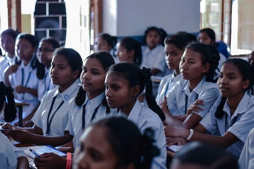 MP schools admissions to begin in July1 (Representative image)