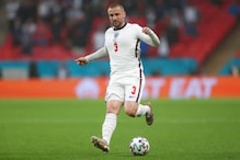 Maybe I Was Too Harsh with Him: Jose Mourinho on Luke Shaw after Euro 2020 Performance