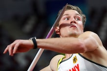 Olympic Javelin Champion Thomas Rohler Out of Tokyo Olympics with Injury