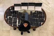 Indian-origin Boy Wins Prestigious Diana Award for Helping Delhi Students Attend Classes in Pandemic