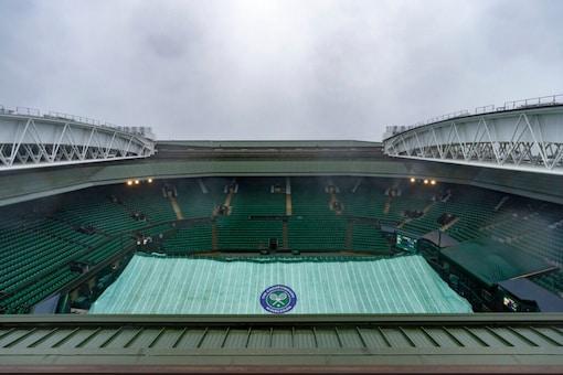 Wimbledon (Photo Credit: AP)