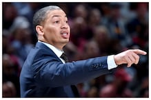 Tyronn Lue Confident of Turning Around LA Clippers' Two-Game Defecit Against Phoenix Suns