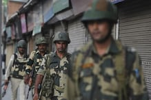 Army Releases Video of Budgam Resident Leaving Camp, Denies Charges He Was Thrashed