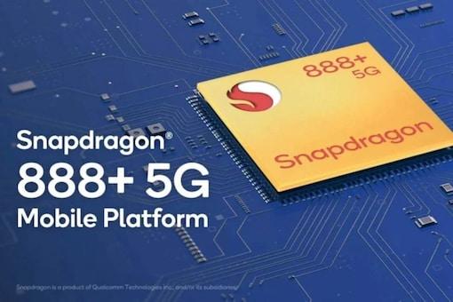 Qualcomm Snapdragon 888 Plus SoC