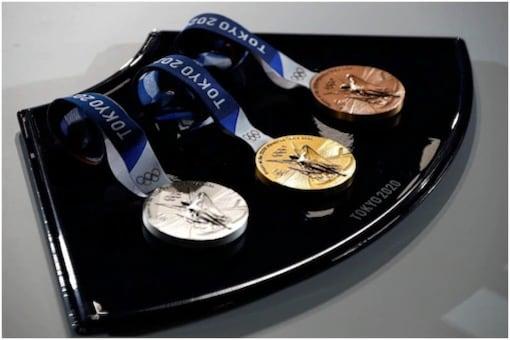 Tokyo Olympics 2021: Japan Backtracks On Forecast Of Winning 30 Gold Medals
