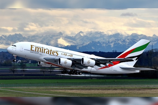Image used for representaion. (Image source: Emirates)