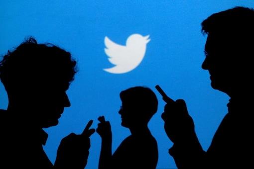 Representational image of Twitter. Reuters