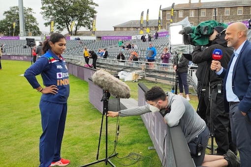 IND-W vs ENG-W, 2nd ODI Live Streaming: When and Where to Watch India Women vs England Women Live Streaming Online