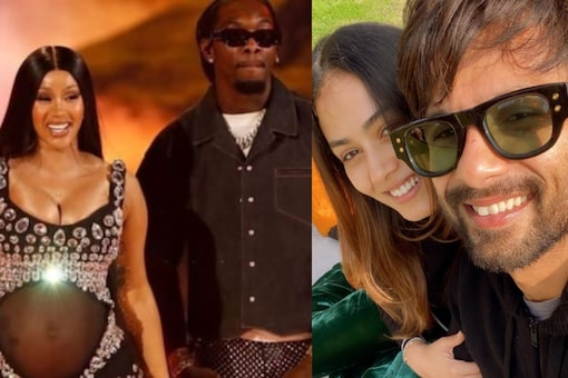 Celebs who have announced their pregnancy in unique ways