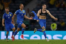 Euro 2020: Ukraine Beat Sweden 2-1 in Extra Time to Reach 1st-ever Quarter-finals