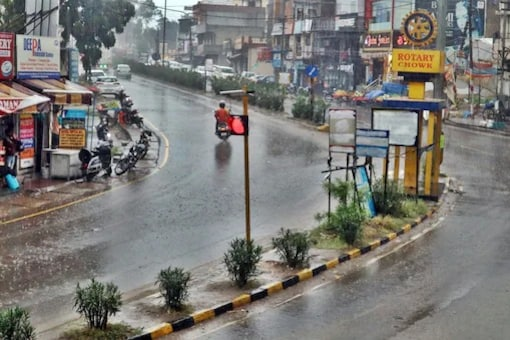 Himachal Pradesh to Get Relief from Heat, Yellow Alert Issued in 10 Districts as Monsoon Picks up Pace