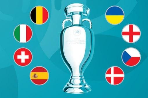 Euro 2020 final eight (UEFA)