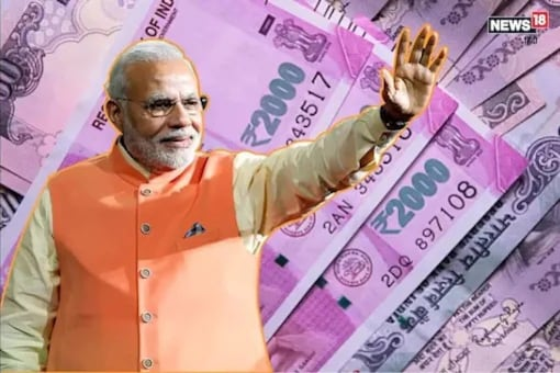 Good News For Farmers! PM Kisan Yojana's 9th Instalment Likely In August