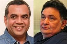 Sharmaji Namkeen Starring Paresh Rawal Likely to Release on Rishi Kapoor's Birth Anniversary