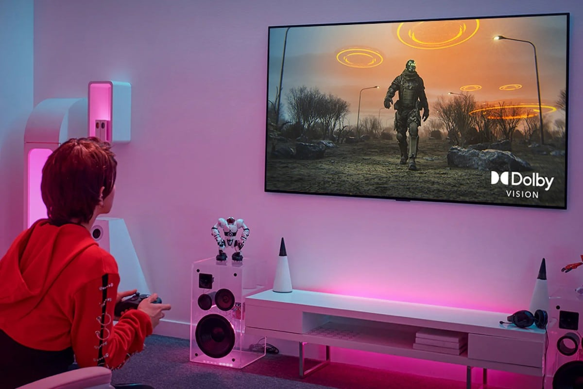 LG Dolby Vision HDR at 4K 120fps Comes to 2021 OLEDs, to Reach More TVs Soon