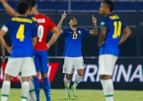 Roberto Firmino Out and Lucas Paqueta in for Brazil's Copa America Opener
