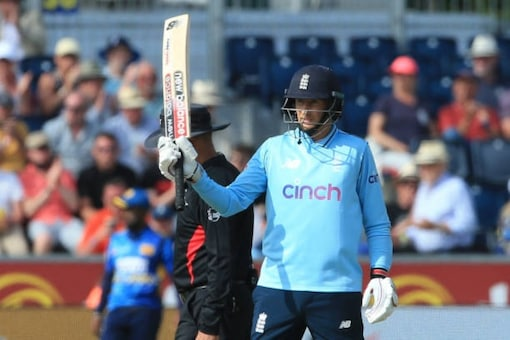 Will Joe Root be part of England's T20 World Cup squad? (AFP Photo)