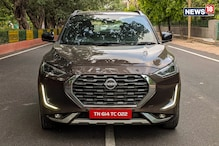 2021 Nissan Magnite SUV Long Term Review, First Report: A Stylish Start
