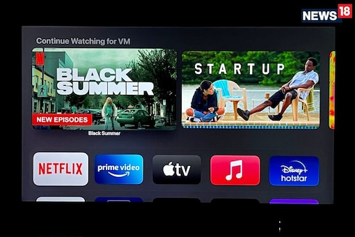 Apple tvOS 15 Brings Redesigned Video Player For Apple TV: All Changes, New Features