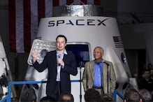 Elon Musk's SpaceX Launches 88 Satellites into Space as Part of 'Ride-Share' Mission