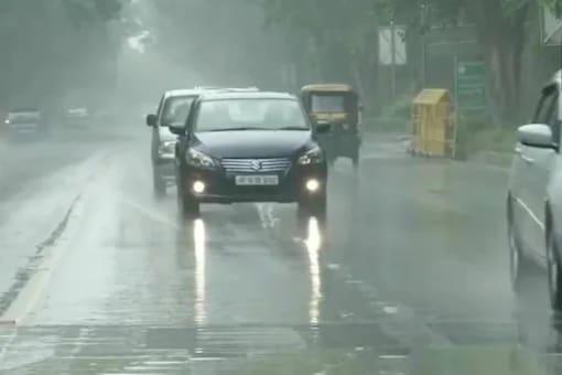 No Immediate Respite From Heat For Delhi, Rain Likely Next Week