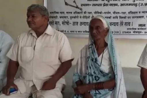 Uttar Pradesh: 66-Year-Old Man Celebrates 27th Birthday In Azamgarh