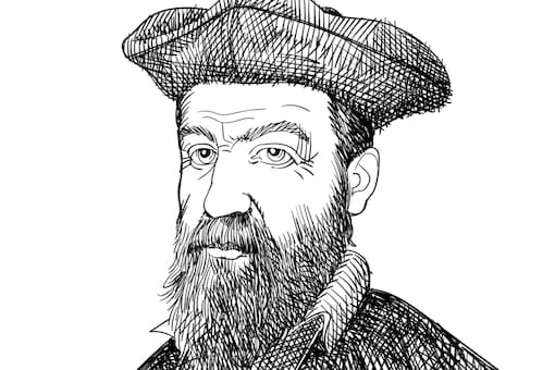 Nostradamus was believed to possess psychic ability, and practice occult. (Image: Shutterstock)