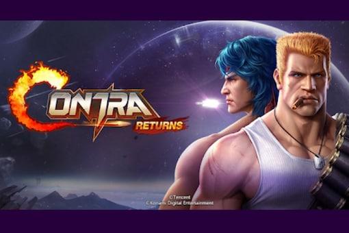 Contra Returns