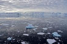 EXPLAINED: How Antarctica Set Temperature Record Amid Heat Wave In Europe, Arctic