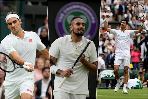 Tennis needs devil says Kyrgios (AP)