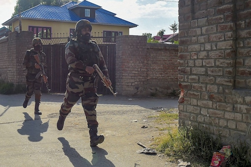 In October 2020, a case was registered by police for threatening 27 journalists and 12 political activists whose names were published in Kashmirfight blog.