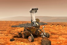 NASA's Mars Rover Kickstarts Epic Journey in Search of Ancient Life on Red Planet