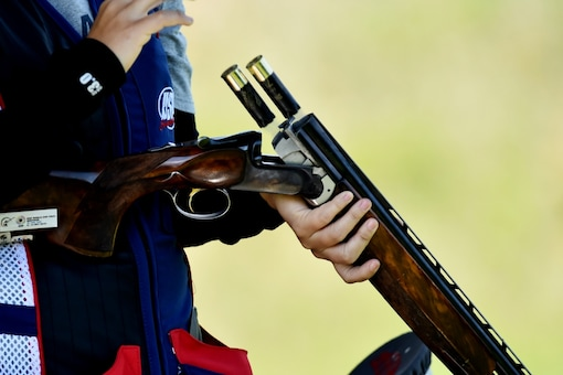 Indian shooters began training in Tokyo ahead of the Olympics. (Reuters Representative Image)