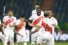 Peru Beat Paraguay On Penalties to Reach Copa America Semifinals