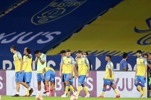 Kerala Blasters FC Signs New Kit and Merchandise Partner