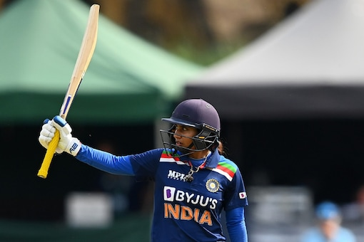 Women's ODI: Mithali Raj Guides India to Thrilling Victory Over England With Well Paced Knock