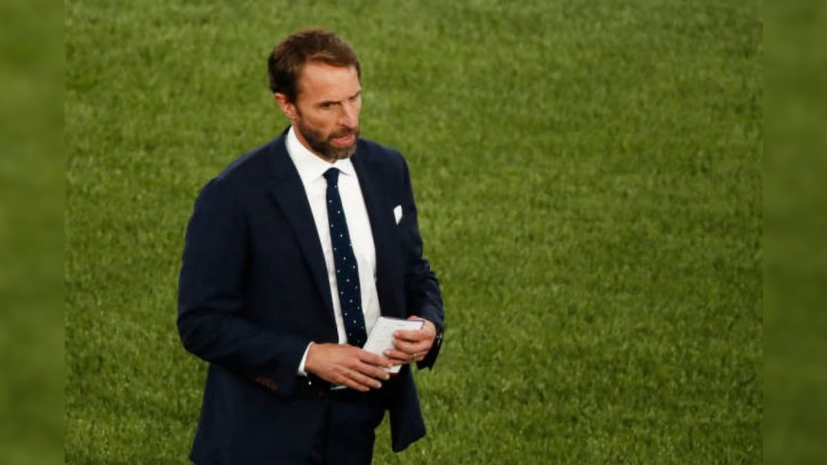 Gareth Southgate Says Too Soon to Decide on England Contract