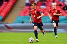 Euro 2020: Czech Republic Captain Vladimir Darida Ends International Career