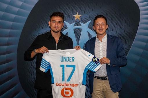 Cengiz Under (Twitter)