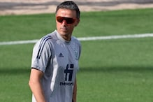 Spain Coach Luis Enrique Frustrated by 'Strange' Block on Foreign Fans at Euro 2020 Finale