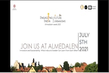India, Sweden Come Together for 52nd Almedalen Week to Discuss 'Future Urbanisms'. Here's How to Watch