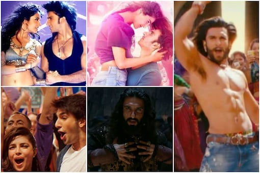 Ranveer Singh has won our hearts with his enthralling and endearing performances.