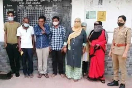 Uttar Pradesh: Sex Racket Busted In Bareilly, Eight Held
