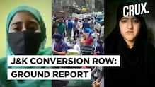 J&K Conversion Row: Sikh Girls Say They Were Not Pressured; Lash Out at Family,Police