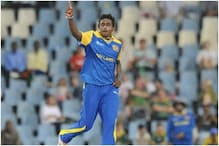 On This Day in 2008: Ajantha Mendis Takes Six Wickets to Leave India in a Spin at Asia Cup