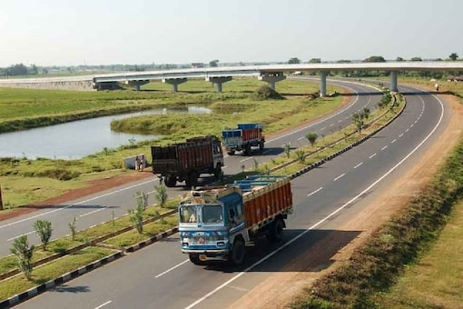 Real estate development along national highways set to appreciate the land value by 60 to 80 per cent (Photo: NHAI)