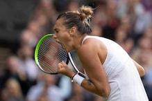 Wimbledon 2021: Sabalenka Reaches 1st Grand Slam Singles Quarters