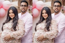 Harry Potter's Padma Patil, Actor Afshan Azad Kazi Shares Pictures from Her Baby Shower on Instagram